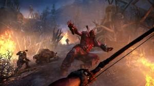 скриншот Far Cry Primal PS4. Специальное Издание - Русская версия #2
