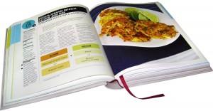 фото страниц Шеф-повар за 4 часа. Простой способ научиться готовить как профессиональный повар, быстро обучаться чему угодно и наслаждаться жизнью #4