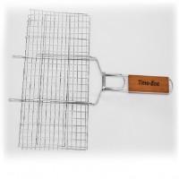 Решетка-гриль Time Eco 723А (35 х 27 см)