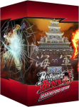 игра One Piece: Burning Blood Marineford Edition PS4 - Русская версия