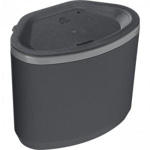 Кружка MSR Mug PP Insulated Short Gray