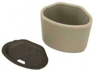 фото Кружка MSR Mug PP Insulated Short Gray #2