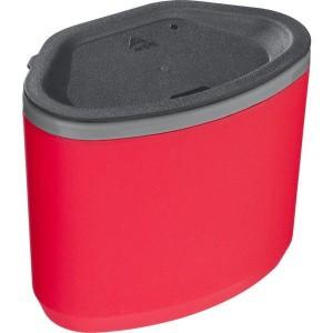 Кружка MSR Mug PP Insulated Short Red