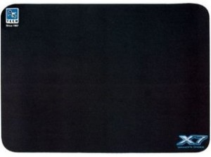 Фото Коврик для мыши A4Tech X7-300 MP Gaming Mouse Pad Black #2