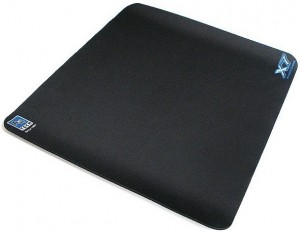 Коврик для мыши A4Tech X7-300 MP Gaming Mouse Pad Black