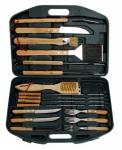 Набор инструментов для гриля Time Eco