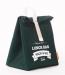фото Термосумка ланч-бэг Pack&Go Lunch Bag L, красный #9