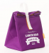 фото Термосумка ланч-бэг Pack&Go Lunch Bag L, красный #6