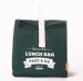 фото Термосумка ланч-бэг Pack&Go Lunch Bag L, красный #10