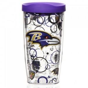 Подарок Тамблер Tervis 'Baltimore Ravens'
