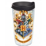 Подарок Тамблер Tervis 'Harry Potter™ - Hogwarts House Crests'