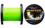 Шнур Select Master PE 1000 м (салатовый) 0.10 мм 13 кг