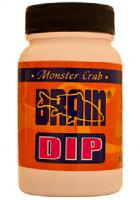 Дип для бойлов Brain Monster Crab  100 мл