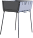 фото Мангал-чемодан на 6 шампуров #3