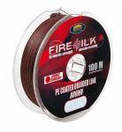 Шнур Lineaeffe Fire Silk PE Coated 0.2 мм
