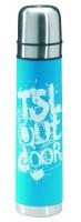 Термос TSL Isothermal Flask (1 л) blue