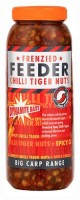 Прикормка Dynamite Baits Frenzied Feeder Chilli Tiger Nuts 2.5л