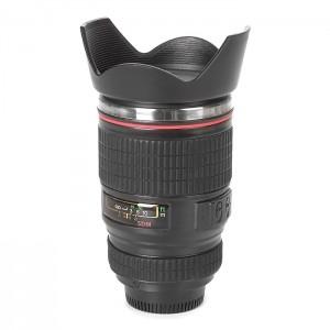 Подарок Чашка термос объектив UFT lens cup