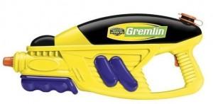Водное ружье Buzz BeeToy 'Gremlin'