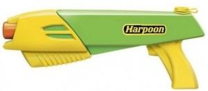 Водное ружье Buzz BeeToy 'Harpoon'