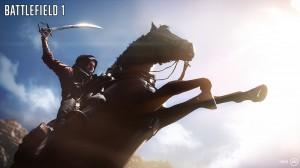 скриншот Battlefield 1 Early Enlister Deluxe Edition PS4 Battlefield 1 Издание Первого добровольца - Русская версия #2