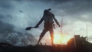 скриншот Battlefield 1 PS4 - Русская версия #4