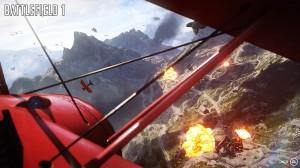 скриншот Battlefield 1 PS4 - Русская версия #3