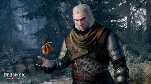 фото The Witcher 3: Wild Hunt. Hearts of Stone PS4 - Ведьмак 3: Дикая Охота. Каменные сердца (код загрузки) - Русская версия #5