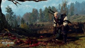 фото The Witcher 3: Wild Hunt. Hearts of Stone PS4 - Ведьмак 3: Дикая Охота. Каменные сердца (код загрузки) - Русская версия #3