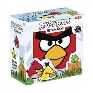 Детский набор для активной игры 'Angry Birds'
