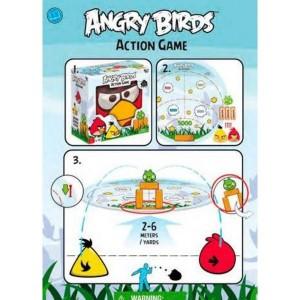 фото Детский набор для активной игры 'Angry Birds' #4