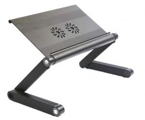 Подарок Столик-трансформер для ноутбука A7 long Omax
