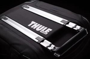 фото Сумка Thule Crossover 87L Rolling Duffel Black #6