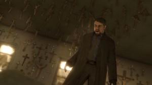 скриншот Коллекция Heavy Rain и За гранью: Две души PS4 - Русская версия #4