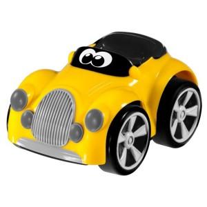 Машинка Turbo Team Stunt, Генри