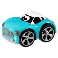 Машинка Turbo Team Stunt, Стиви