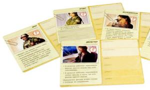 фото Настольная игра 'Пандемия: Наследие' Красная коробка #4
