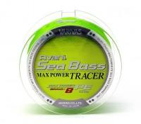 Шнур Varivas New Avani Seabass Tracer Max PE #1.2 (150 м)
