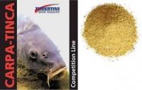 Прикормка Tubertini Mangime Carpa Tinca Giallo 1 кг