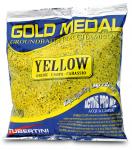 Прикормка Tubertini Mangime Gold Medal Yellow 1кг