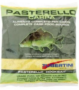 Прикормка Tubertini Pasterello Vaniglia Esca Pronta 1 кг