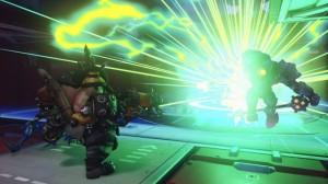скриншот Overwatch. Коллекционное издание PS4 - Русская версия #2