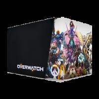 игра Overwatch. Коллекционное издание PS4 - Русская версия