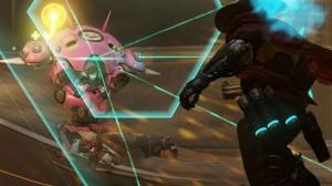 скриншот Overwatch. Коллекционное издание PS4 - Русская версия #3