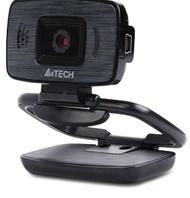 Веб-камера A4Tech PK-900H (Black)