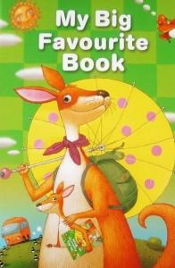 Книга My Big Favourite Book