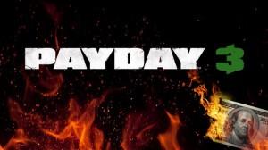 игра Payday 3 PC