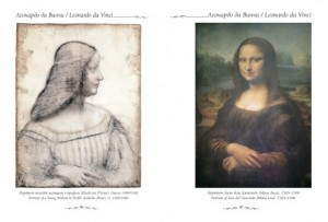 фото страниц Леонардо да Винчи #3