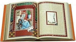 фото страниц Сказки и истории (подарочное издание) #4