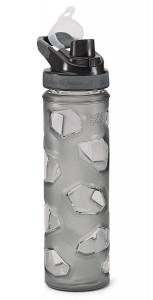 Подарок Спортивная бутылка для воды Rocktagon Eddie Bauer 22 Oz Chrome